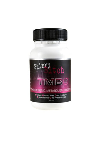 Skinny Bitch TMB  Fat Burner Metabolism Booster