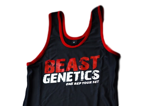 Beast Soft Suit / Singlet (IPF approved)