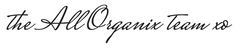 All Organix Signature