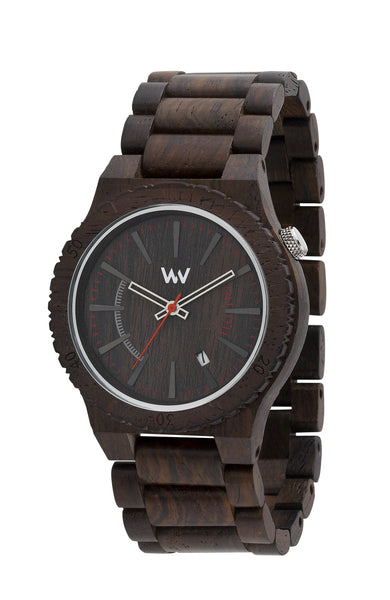 PRE-ORDER - WeWood Watches - Assunt Chocolate - All Organix