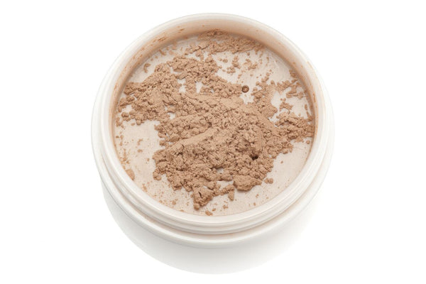 Ere Perez - Correcting Calendula Powder Foundation - Tan - All Organix