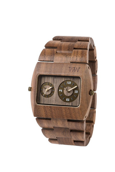 PRE-ORDER - WeWood Watches - Jupiter Nut - All Organix