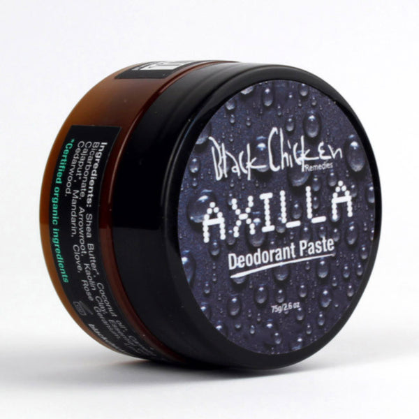 Black Chicken - Axilla Deodorant Paste