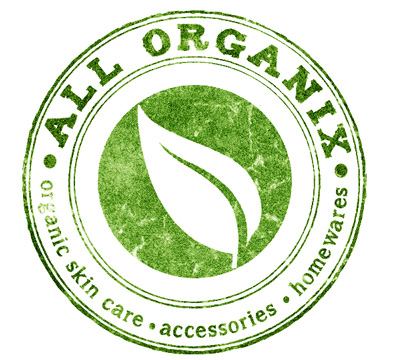 All Organix - Organic skin care, clothing and wellness products