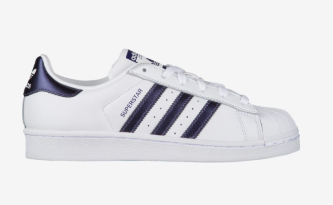 buy online 1e413 20be7 Bling Adidas Superstar with Swarovski Crystals * Women's Originals  Superstar Casual Shoes