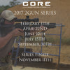 CORE  2Gun Challenge September 30, 2017