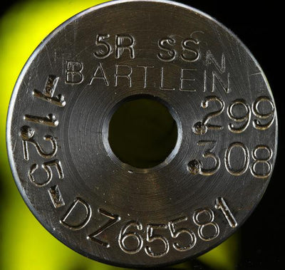 Bartlein Barrel 30 Caliber Picture