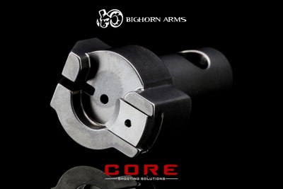 Bighorn Arms TL3/SR3 Replacement Bolt Head