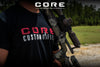 Core Custom Rifle T-shirt