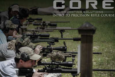 Intro to Precision Rifle Course