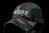 "Core ""Johnny Dubs"" Camo Hat"