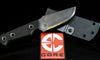 "Bush Monkey Knives ""Infidel"""