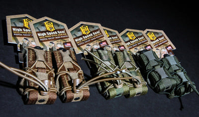 High Speed Gear PISTOL TACO® - MOLLE