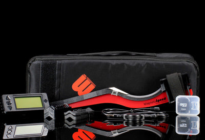 Magnetospeed V3 Ballistic Chronograph in Soft Case