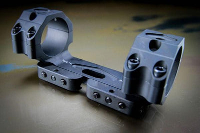 Masterpiece Arms Alamo Four Star DLOC BA Bolt Action Mount Photo2