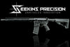 "Seekins Precision NOXS Billet 16"" Rifle"
