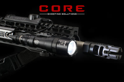 SureFire M300 Mini Scout Light with Dual Pressure Switch