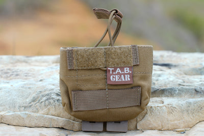 TAB Gear Long Action Magazine Pouch