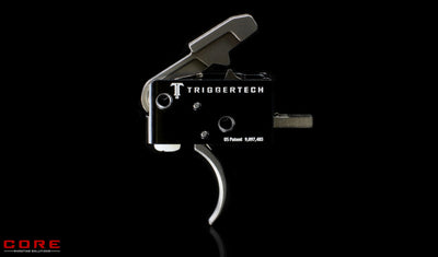 Triggertech Competitive Primary AR Trigger Photo