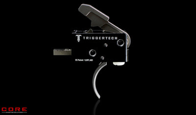 Triggertech Competitive Primary AR Trigger Side Photo