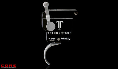 TriggerTech Remington 700 Special Trigger (Curved Shoe)