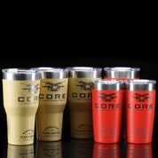 CORE Stainless Steel Tumbler by Bison