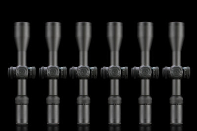 Vortex Optics 3X18 Razor HD Gen 2 Photo4