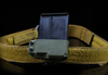 Alex and Ryan Design Kydex AICS/AW Magazine Carrier OD Green photo