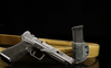 Alex and Ryan Design Kydex Single Pistol Mag Typhon Carrier photo 2
