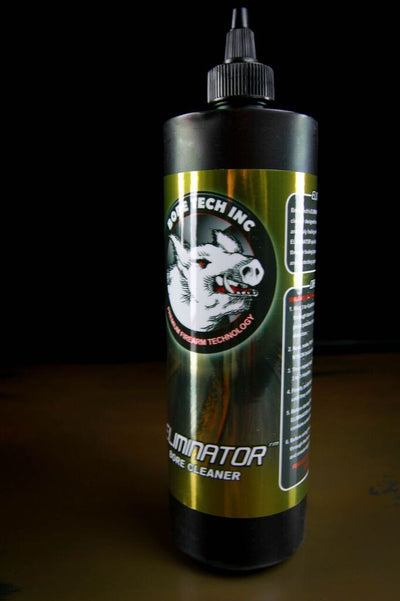 Bore Tech ELIMINATOR™ Bore Cleaner