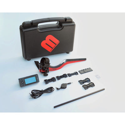 Magnetospeed V3 Ballistic Chronograph in Hard Case