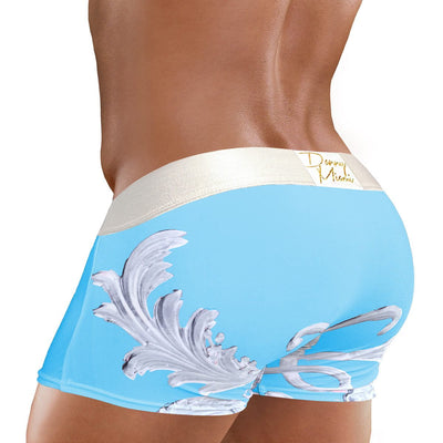 Crown Aqua Boxer