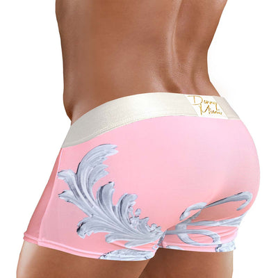 Crown Flamingo Boxer