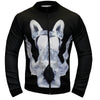 DARK FRENCHIE SUIT TOP