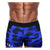 Men Swimwear Beach Short - Danny Miami luxury brand - Swimwear gym workout shorts  - Raw