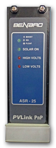 ASR-25M Regulator Module, 8-16 Stage 200A - 400A Solar Charge Regulator
