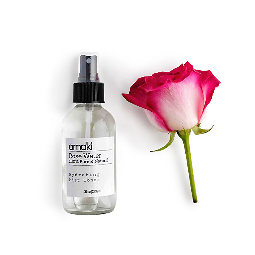 5 Reasons to Fall in Love with Rosewater