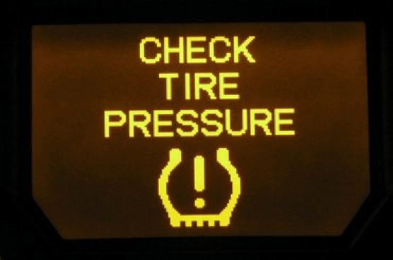 How to check Air Pressure in 5 Easy Steps