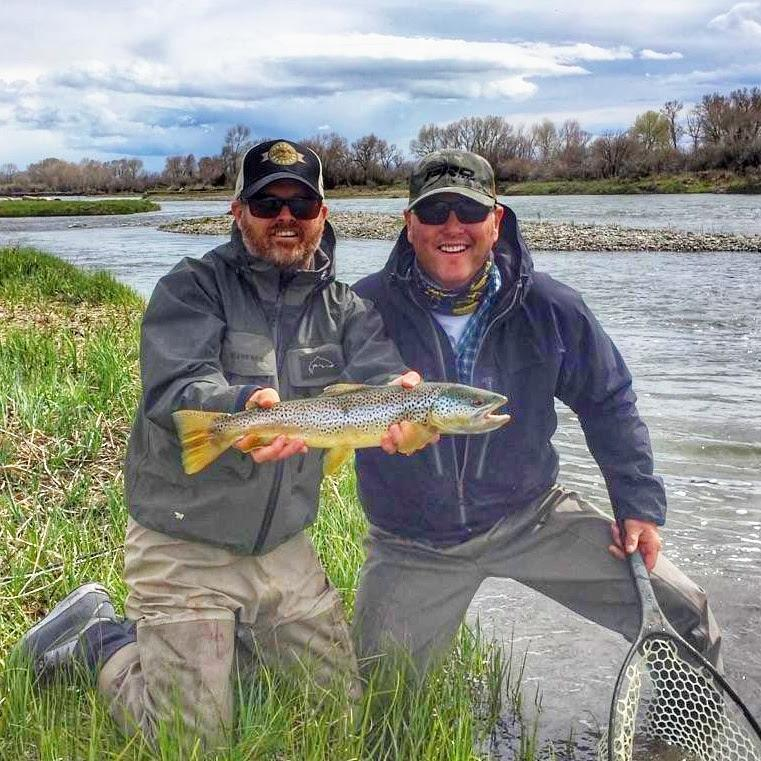 When Business and Ethics Align | Trout Stalkers