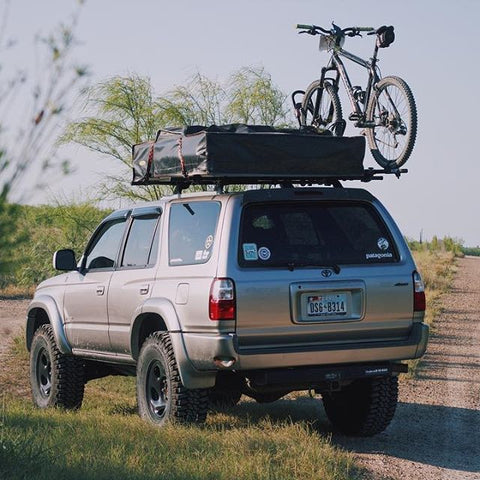 Overland Nomad With TreadWright Tires
