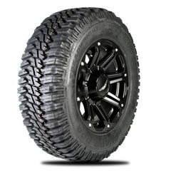TreadWright Guard Dog Mud Tires