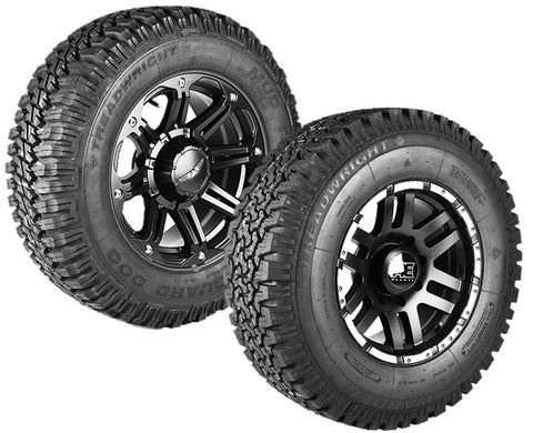 TreadWright Tires Launches a New Line of Environmental and