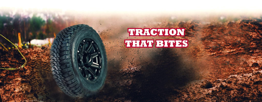 Cheap Mud Tires | TreadWright Tires