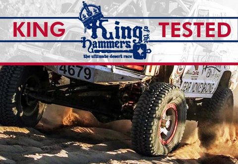 TreadWright King Of Hammers