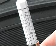When Should I Buy New Tires How To Identify Tread Wear