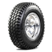 AT ATG 235/75R15 4 PLY REMOLD USA Tire 235 75 15 P