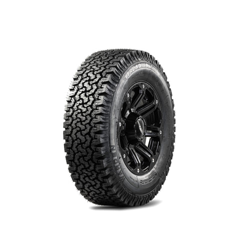 BLEMISH LT | AT WARDEN 265/75R16 8 PLY REMOLD USA Tire 265 75 16 D