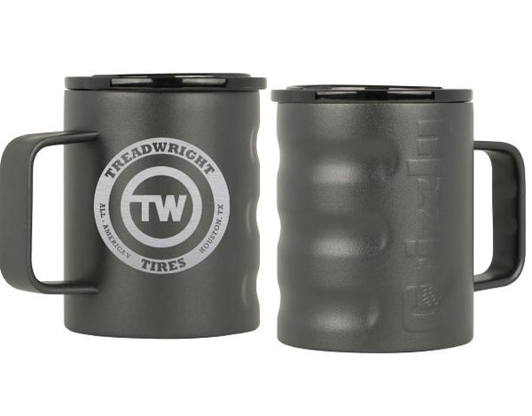 Treadwright + Grizzly Camp Cup Treadwright Treadwright