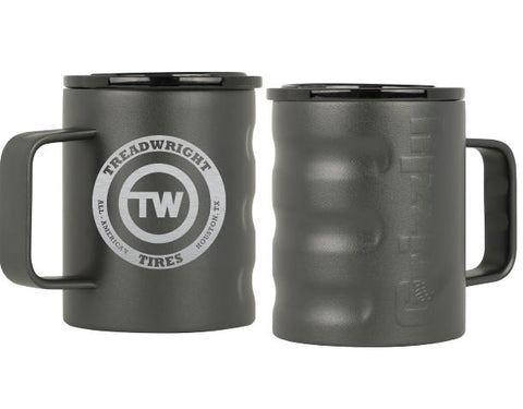 Treadwright Grizzly Camp Grip/Cup