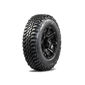 LT | MT CLAW II 235/80R17 10 PLY REMOLD USA Tire 235 80 17 E